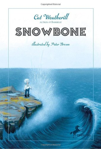 9780440420781: Snowbone
