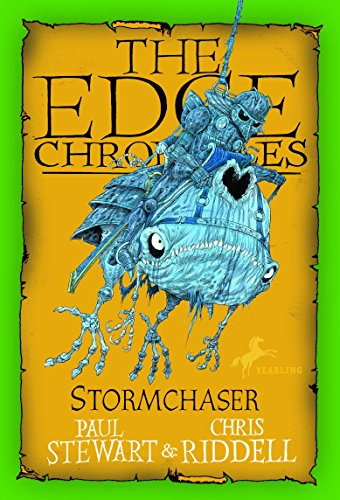 9780440420880: Stormchaser (Edge Chronicles)