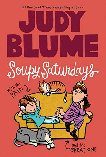 9780440420927: Soupy Saturdays with the Pain & the Great One (Pain and the Great One Series)