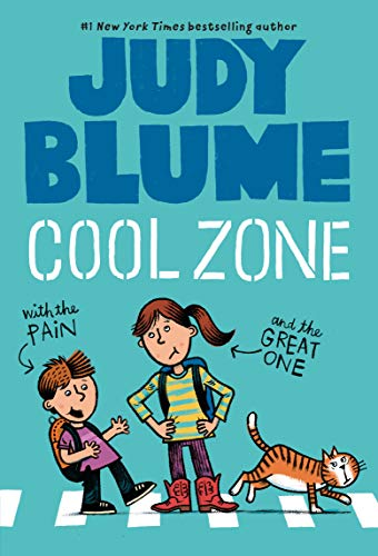 9780440420934: Cool Zone with the Pain & the Great One (Pain & the Great One (Quality))