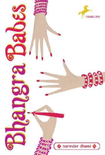 9780440421061: Bhangra Babes