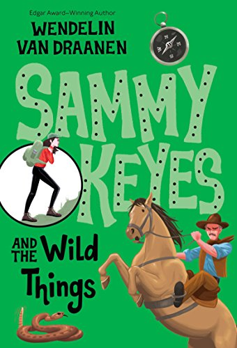 9780440421122: Sammy Keyes and the Wild Things
