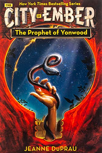 9780440421245: The Prophet of Yonwood (Book of Ember)