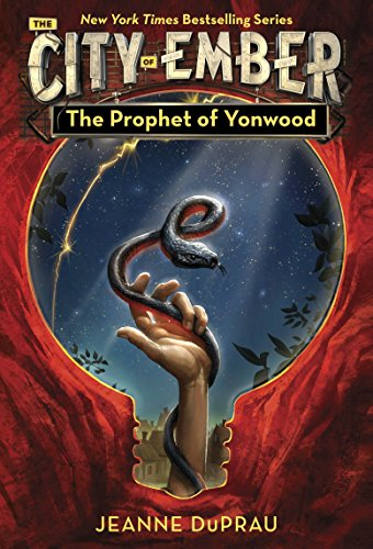 9780440421245: The Prophet of Yonwood (Ember, Book 3)
