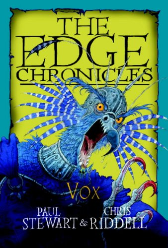 9780440421313: Edge Chronicles: Vox (The Edge Chronicles)