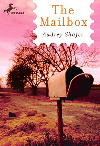 The Mailbox: Shafer, Audrey