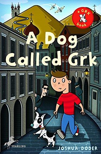 9780440421474: A Dog Called Grk (The Grk Books)