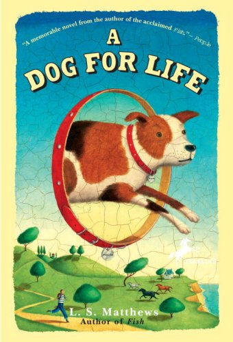 9780440421573: A Dog for Life