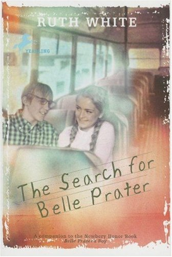 9780440421641: The Search for Belle Prater