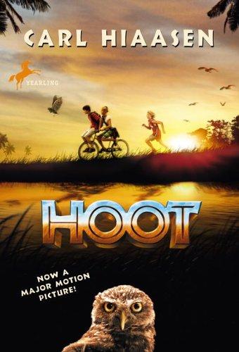 9780440421702: Hoot