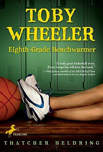 Toby Wheeler: Eighth Grade Benchwarmer: Thatcher Heldring