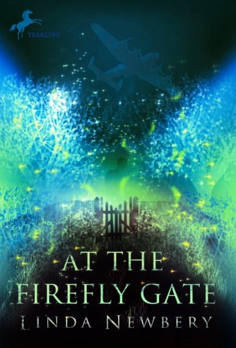 At the Firefly Gate: Newbery, Linda