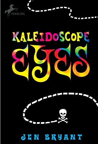 Kaleidoscope Eyes: Jen Bryant