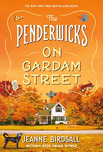 The Penderwicks on Gardam Street (Penderwicks, Book 2) (0440422035) by Jeanne Birdsall