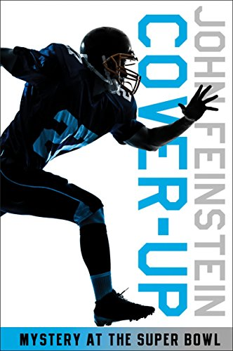 9780440422051: Cover-Up: Mystery at the Super Bowl (the Sports Beat, 3)