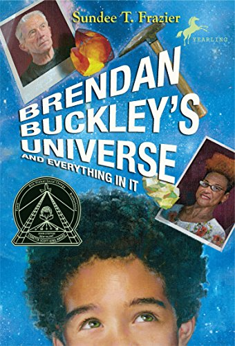 9780440422068: Brendan Buckley's Universe and Everything in It