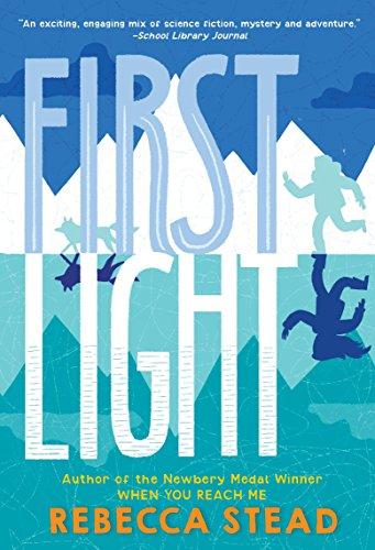 9780440422228: First Light