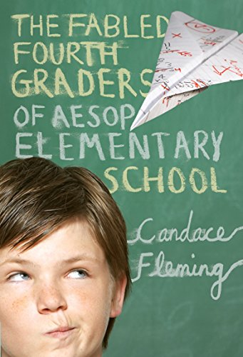 9780440422297: The Fabled Fourth Graders of Aesop Elementary School