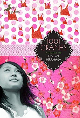 9780440422341: 1001 Cranes