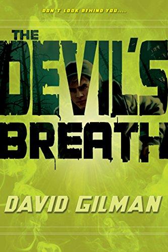 The Devil's Breath (Danger Zone): David Gilman