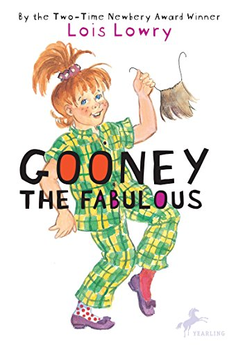 9780440422532: Gooney the Fabulous (Gooney Bird)