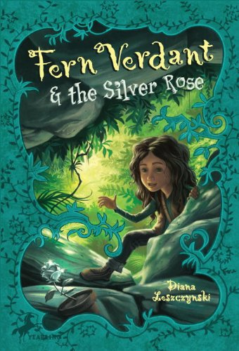9780440422549: Fern Verdant and the Silver Rose