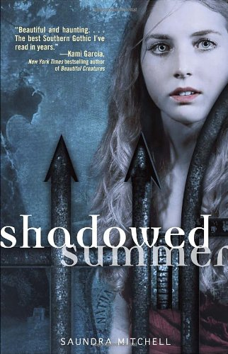 9780440422570: Shadowed Summer