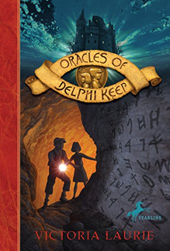 9780440422587: Oracles of Delphi Keep