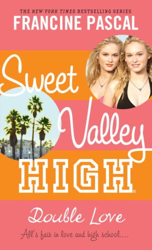 9780440422624: Double Love (Sweet Valley High (Re-Issues))