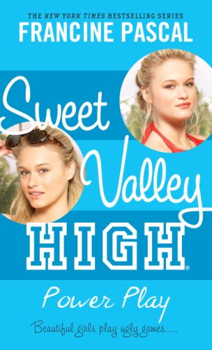 9780440422655: Sweet Valley High #4: Power Play