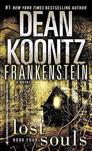 9780440422877: Dean Koontz's Frankenstein: Lost Souls