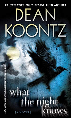 9780440422884: What the Night Knows
