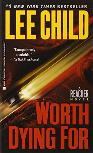9780440422907: Worth Dying For: 15 (Jack Reacher)