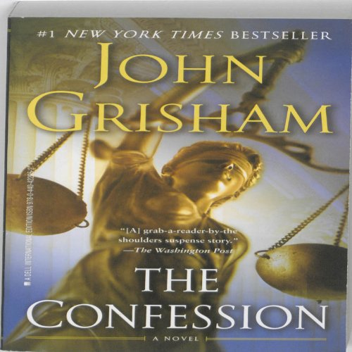 9780440422952: The Confession