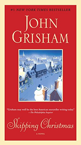 9780440422969: Skipping Christmas: A Novel