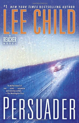 9780440422983: Persuader: A Reacher Novel