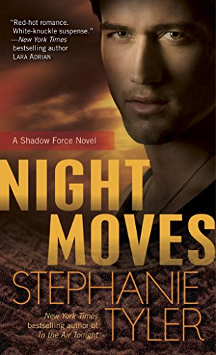 9780440423058: Night Moves: A Shadow Force Novel