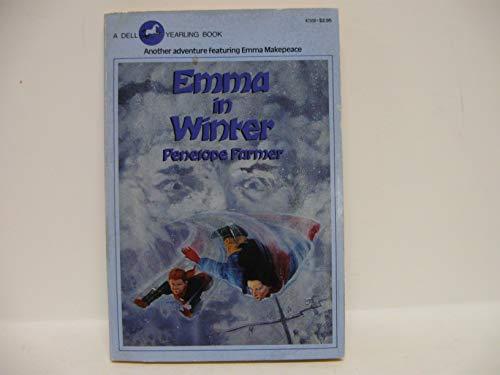 9780440423089: Emma in Winter