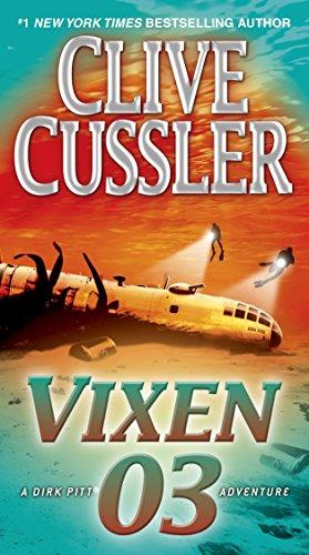 9780440423140: Vixen 03: A Novel (Dirk Pitt Adventure)