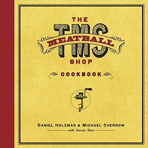 9780440423164: The Meatball Shop Cookbook
