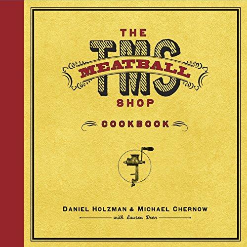 9780440423164: The Meatball Shop Cookbook