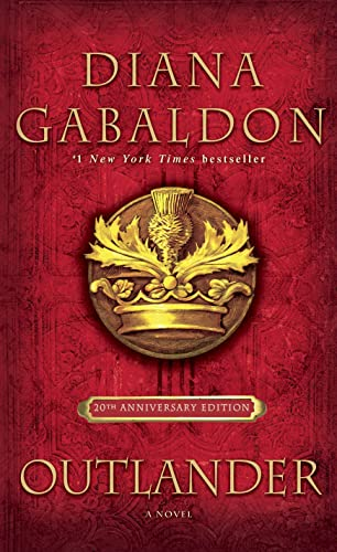 9780440423201: Outlander, 20th Anniversary Collector's Edition