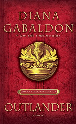 Outlander (20th Anniversary Edition) (Hardcover): Diana Gabaldon