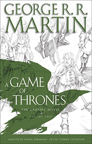 9780440423225: A Game of Thrones: The Graphic Novel: Volume Two: 2 (Game of Thrones Graphic Novels)