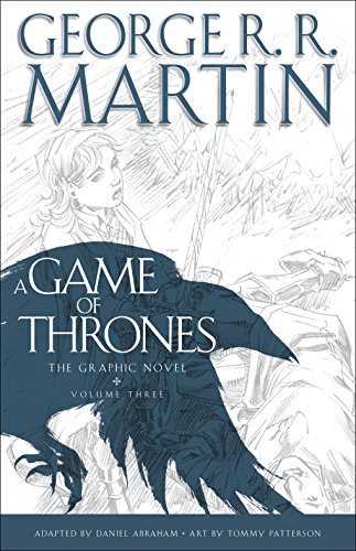 9780440423232: A Game of Thrones, Volume Three: The Graphic Novel (Game of Thrones Graphic Novels)