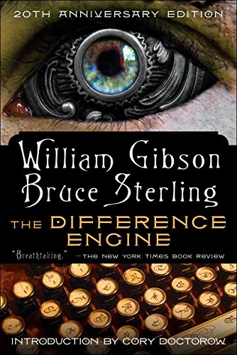 9780440423621: The Difference Engine