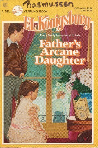 9780440424963: Father's Arcane Daughter