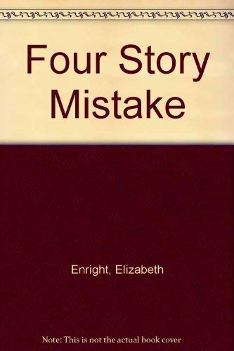 9780440425144: The Four-Story Mistake