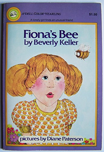 Fiona's Bee: Keller, Beverly