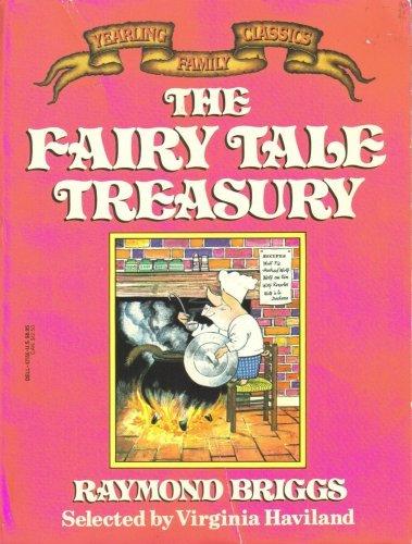 9780440425564: Fairy Tale Treasury